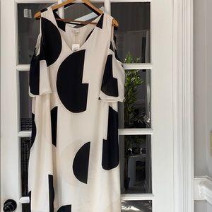 NWT flowy dress by CATO SZ 18/20